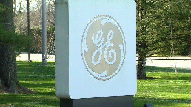 General Electric is moving its corporate headquarters from Fairfield to Boston. (WFSB)