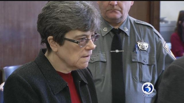 Woman charged in deadly crash on Christmas faces judge (WFSB)