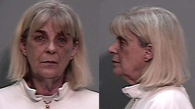 Debra Ellen Keller (Vernon police)