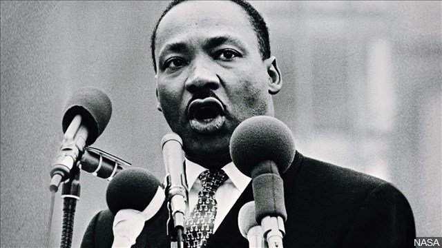 Connecticut cities and towns honored the memory of Dr. Martin Luther King, Jr. (MGN photo)