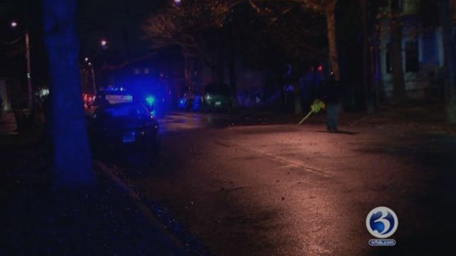 A 15-year-old boy was arrested in connection with a November shooting. (WFSB file)
