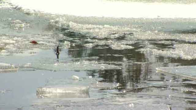 Officials say ponds, lakes aren't ready for winter activities (WFSB)
