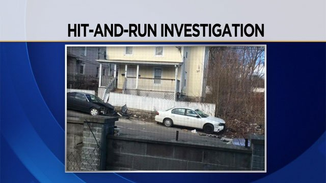 Police are investigating  a Waterbury hit-and-run which left a young mother dead. (WFSB)