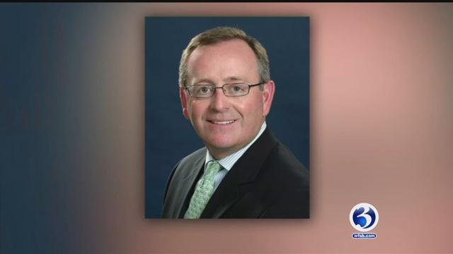 State Sen. Andrew Maynard is recovering from injuries suffered in the crash.