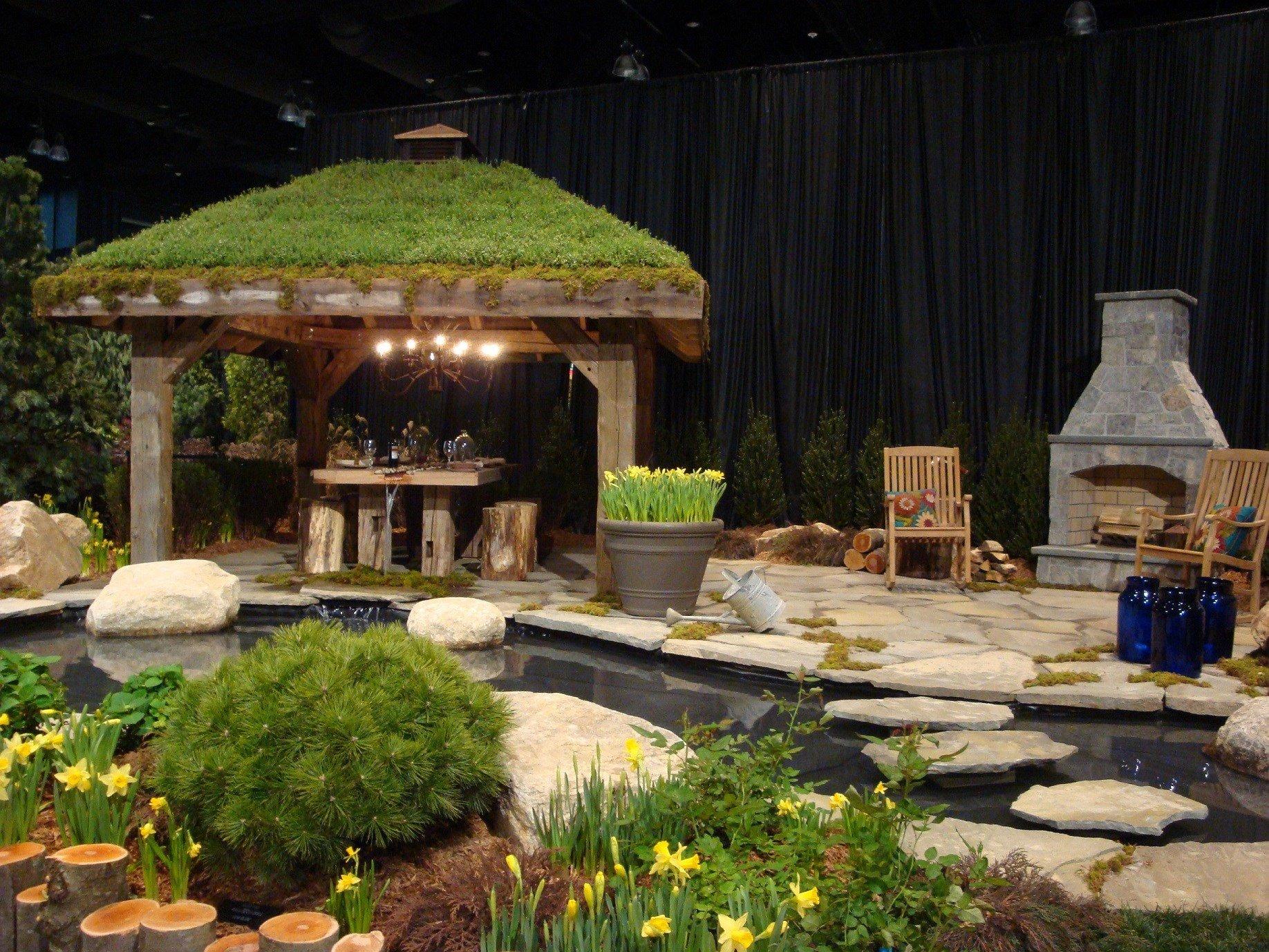 Flower and Garden show kicks off Feb. 18 (WFSB)