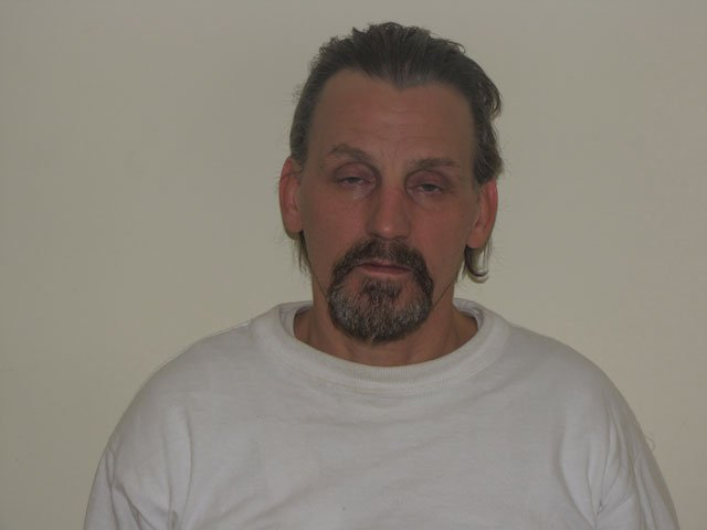 Old Saybrook police arrested a homeless man with robbery and other related charges Tuesday night. (Old Saybrook Police)
