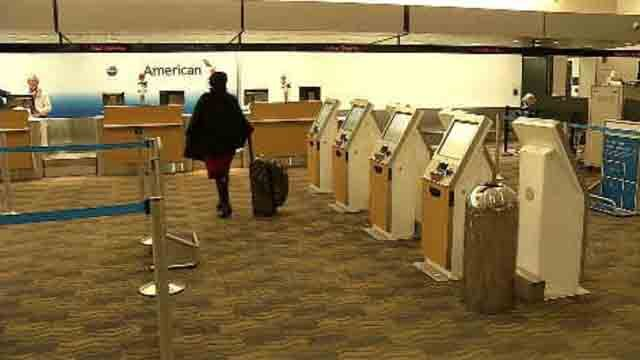 Airline offers deal for those traveling during winter storm this weekend (WFSB)