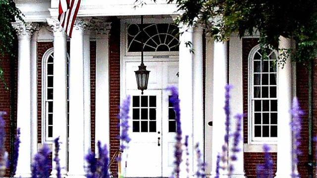 The Hartford Club. (Facebook photo)