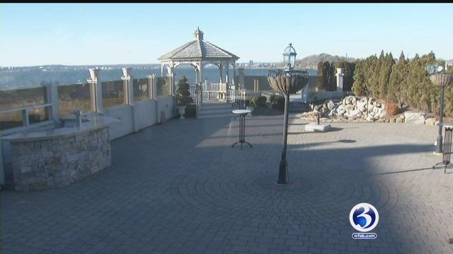 Winter weather causing cancellations of weddings (WFSB)