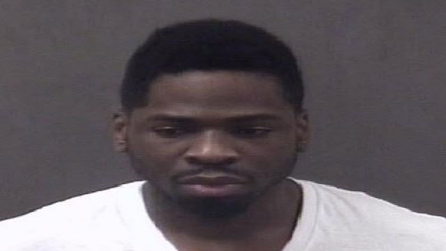 Keontrae Lawrence (Milford Police)