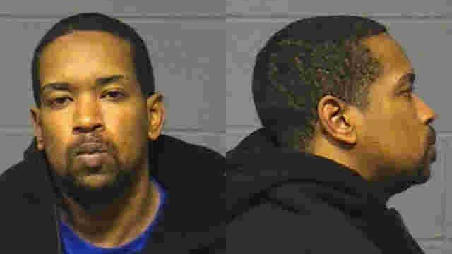 Luis J. Vizcarrondo. (Hartford police photo)