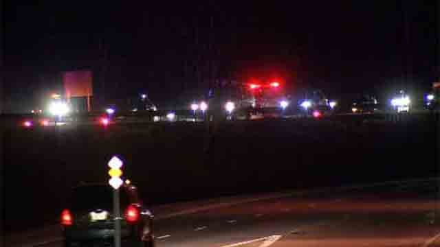 Route 8 in Harwinton reopens following crash (WFSB)