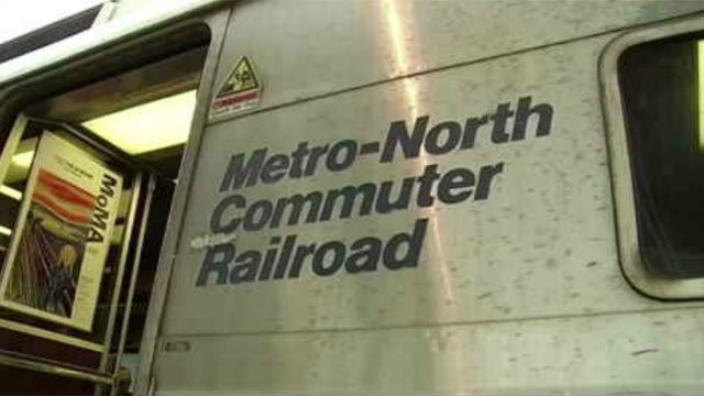 Metro-North resumes limited service at noon (WFSB)