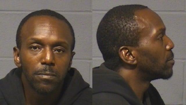 Brock Davis. (Hartford police photo)