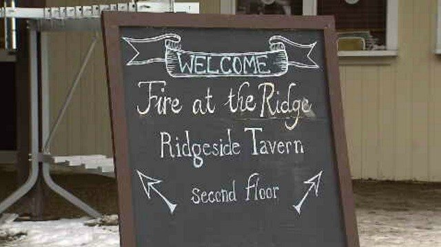 Powder Ridge forced to close restaurant before grand opening (WFSB)