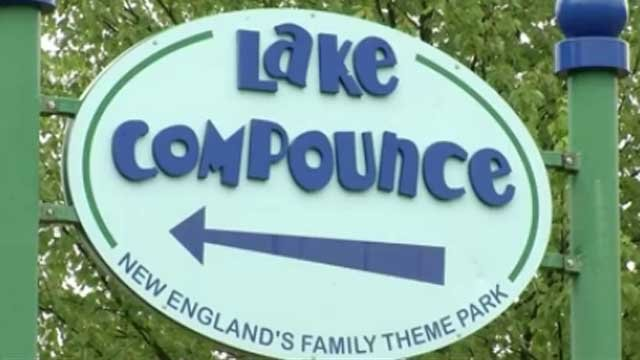 Lake Compounce will hire approximately 500 people. (WFSB)