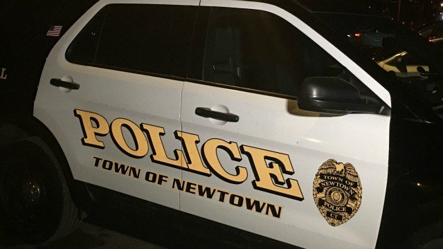 Three Newtown High School students were arrested for a sexting scandal. (WFSB)