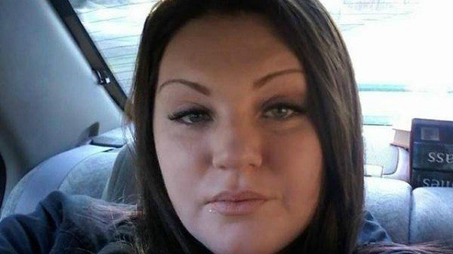 Heather Huntley went missing on Wednesday night. (Naugatuck Police Department)