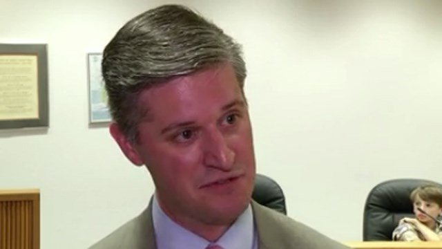 Mayor Scott Slifka. (WFSB file photo)