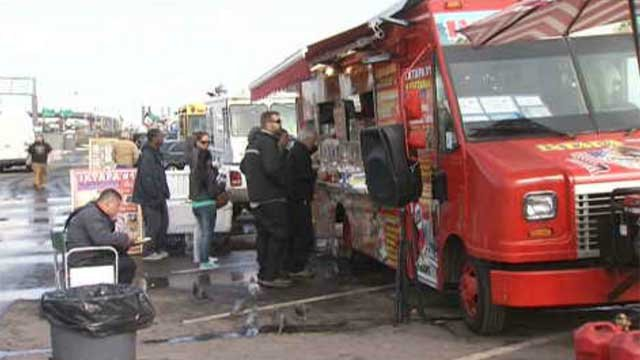 New Haven food truck fee could increase (WFSB)