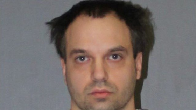Nicholas Webb. (West Hartford police photo)