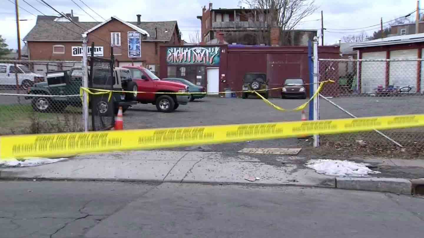 Jonathan Douglin was stabbed at the Eight Sixty skate park in Hartford on Jan. 1. (WFSB file photo)