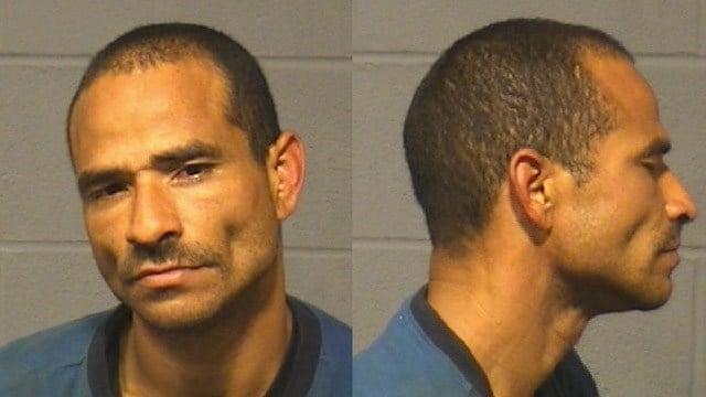 Felix Leon. (Hartford police photo)