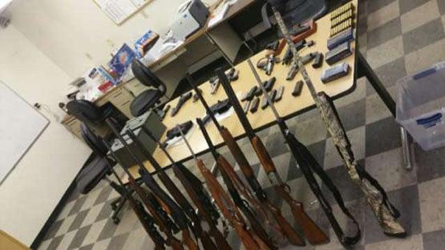 (Bridgeport police photo)