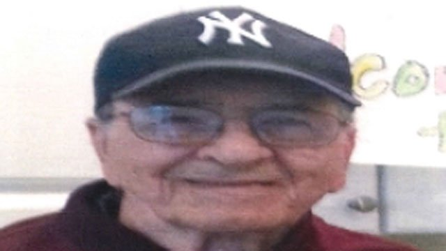 A Silver Alert was issued for Ernest Martucci. (CT State Police)