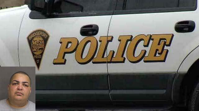 Felix Delgado. (Bridgeport police)