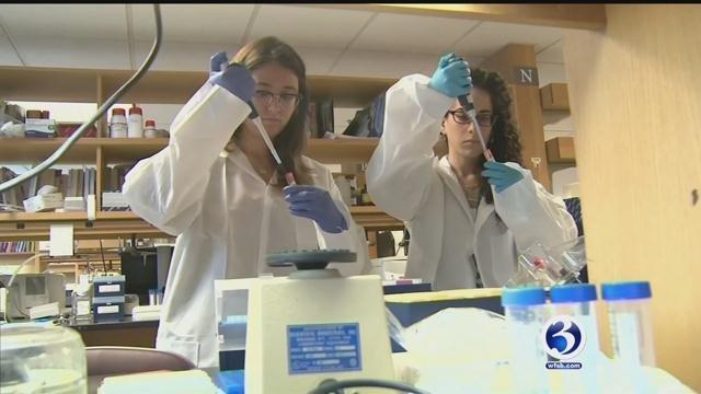 Doctors are researching a possible cure for Type 1 diabetes (WFSB)