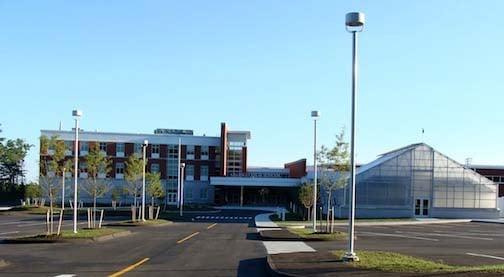 Killingly High School (www.killingly.k12.ct.us)