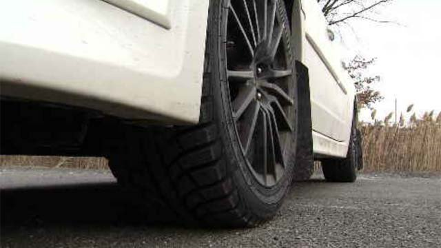 A new consumer report takes a look at the value and lifespan of tires (WFSB)