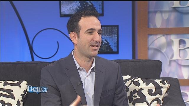 Chad Turner, president and co-founder of Go Media, talked with Scot and Kara about some of last night's ads. (WFSB)