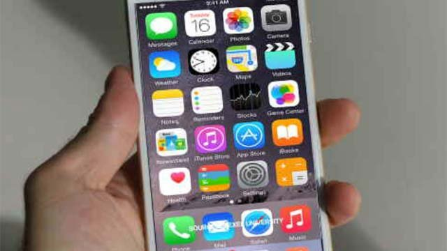 A new study from Drexel University said 54 percent of people reported sexting as minors (WFSB)