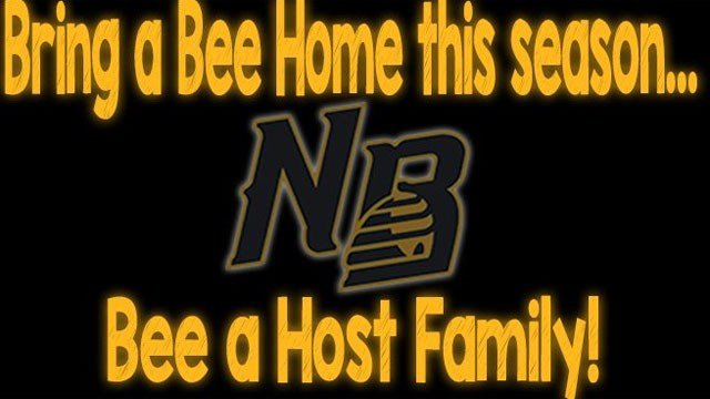 The New Britain Bees are in need of host families for its players for the upcoming 2016 season. (@newbritainbees)
