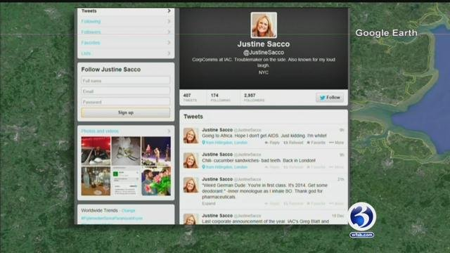 Experts warn that social media posts could haunt you forever (WFSB)