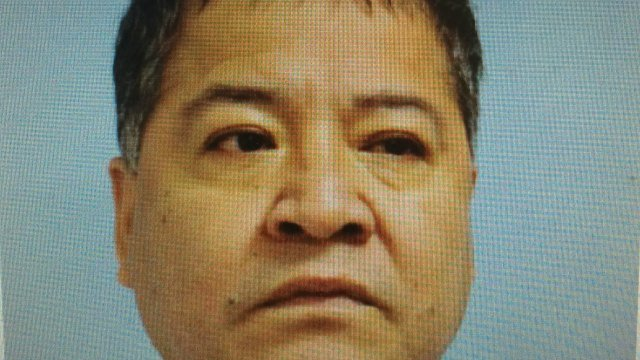 Raul Linares was charged with DUI. (Willimantic Police Department)