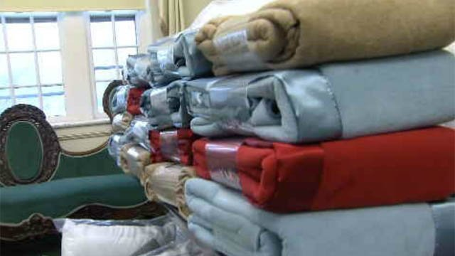 With the activation of the state's cold weather protocol, towns and cities across the state opened dozens of extra warming centers this week. (WFSB)