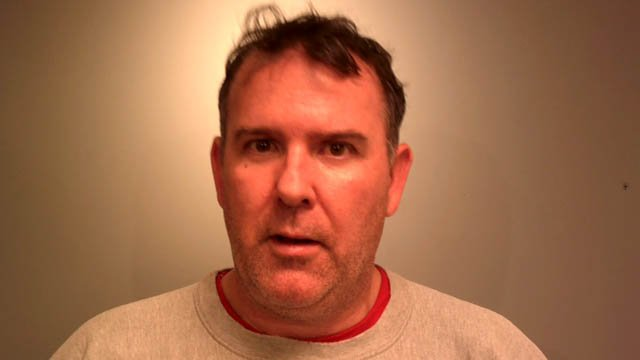 Kevin Baker (CT State Police)
