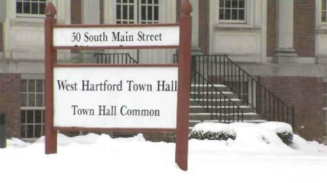 Residents in West Hartford said they feel betrayed and angry about a bottle factory taking the water from their community. (WFSB)