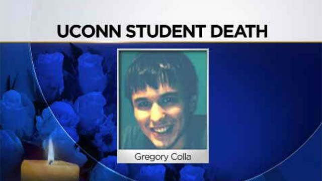 The family of a University of Connecticut student is grieving after their loved one died following a battle with heroin addiction. (WFSB)