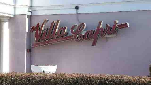 It's the end of an era for a banquet facility that has been in business for more than five decades. (WFSB)