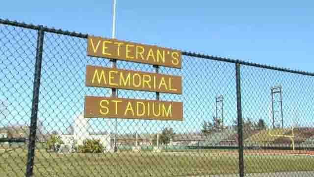 The state's new soccer team will be playing games at Veteran's Memorial Stadium in New Britain (WFSB)