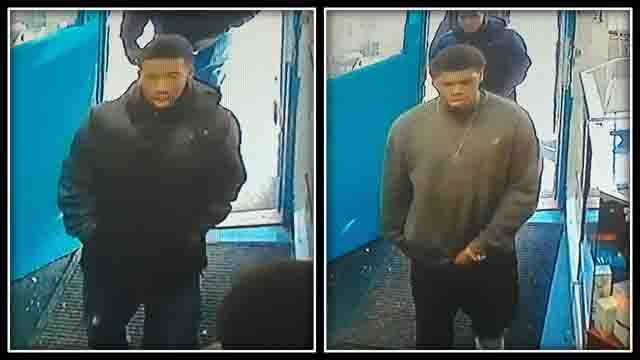 Two teenagers accused in Hartford armed robbery sought by police (Hartford Police)