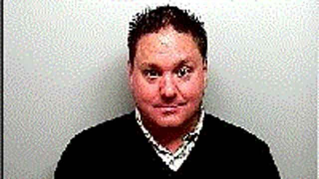 James Nodell (Newington Police)