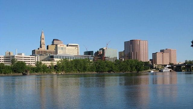 Hartford. (Wikicommons photo)