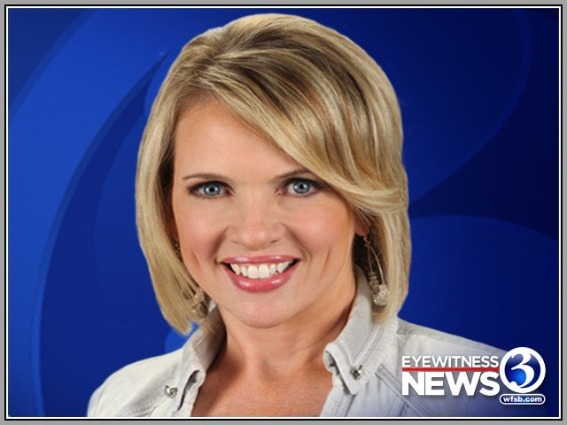 Irene O'Connor, anchor of Eyewitness News This Morning every weekday, is  well known to viewers in Connecticut as a favorite news personality, ...