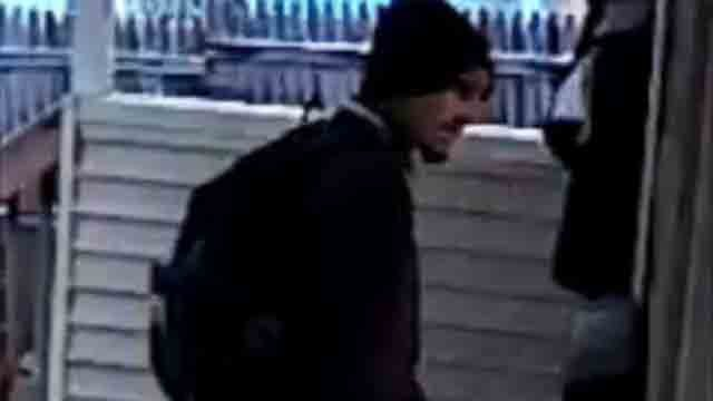 Waterbury residents are being warned after a woman said she was the target in a possible scam that was caught on camera. (WFSB)