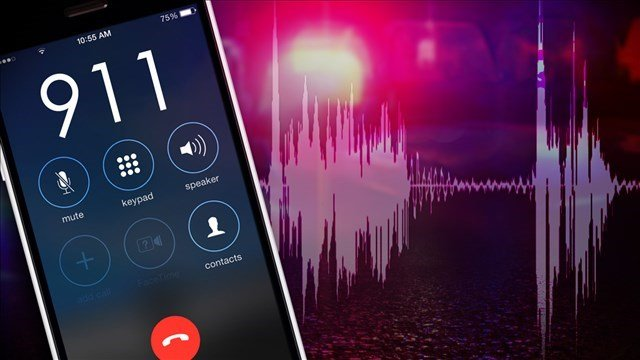 911 phone system down in Middletown. (MGN)